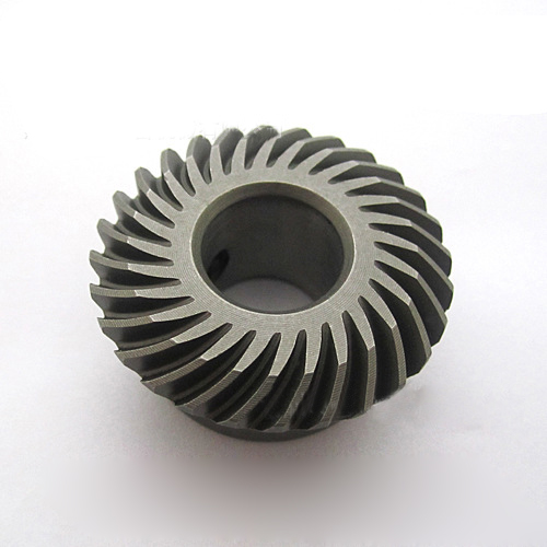 Spiral Bevel Gear : Spiral bevel gear no t helical
