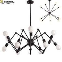 Люстра освещение скандинавский подвесной светильник для дома деко светильники для гостиной современные потолочные подвесные светильники