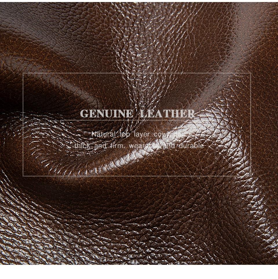 HTB1lvcCa1H2gK0jSZFEq6AqMpXa0 WESTAL Bag men's Genuine Leather briefcase Male man laptop bag natural Leather for men Messenger bags men's briefcases 2019