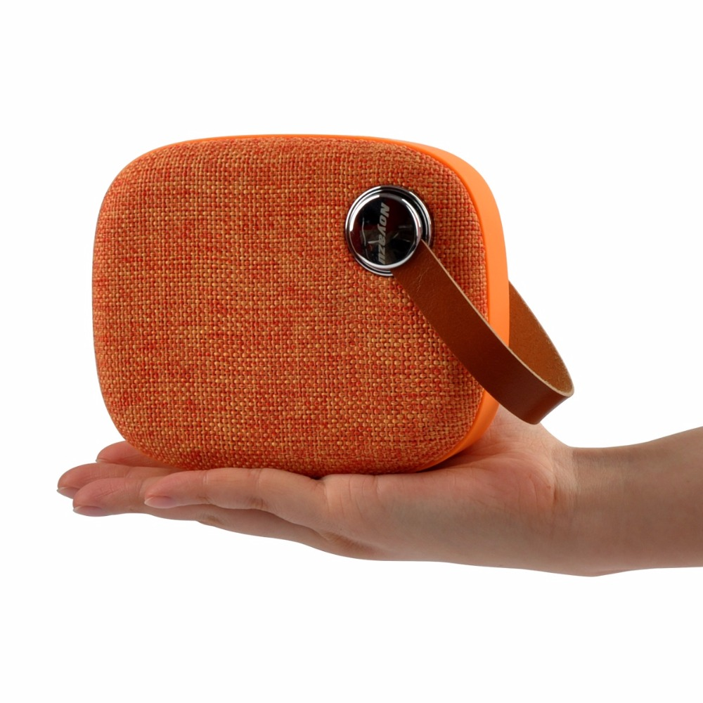 Noyazu T200 Tela de mano Arte Bluetooth Blet Altavoz Diafragma - Audio y video portátil - foto 2