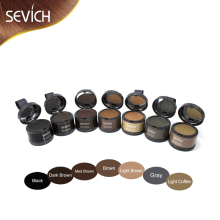 Hair Shadow Powder Hairline Reparación Modificada Hair Shadow Trimming Powder Maquillaje Corrector de Cabello Natural Cover Beauty Hot Sale