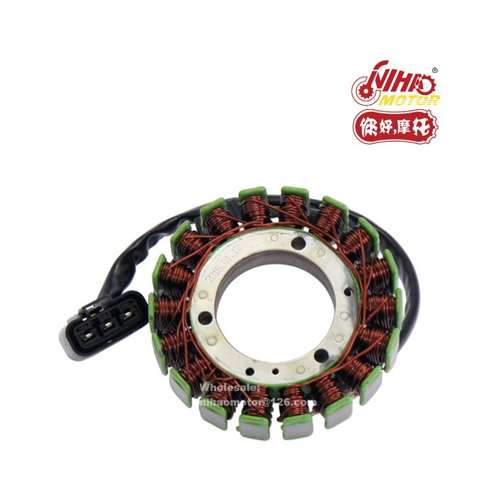 73 CFMoto Parts CF800 CF 800 18 Pole Stator Coil  for CF 800 Motor ATV UTV GOKART 500cc Engine Spare73 CFMoto Parts CF800 CF 800 18 Pole Stator Coil  for CF 800 Motor ATV UTV GOKART 500cc Engine Spare
