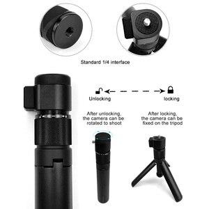 Image 4 - עבור Insta360 אחד X מורחב Selfie מקל סיבוב חצובה רוטרי ידית סוגר עבור Insta360 אחד X Bullet זמן קרן Accessorie