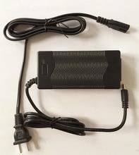 1 PC. 12 V 12.6 V 3A AC 100-240 V Conversor Adaptador conector DA UE e DOS EUA para batte. Atual poder Carregador de Bateria de Íon De Lítio