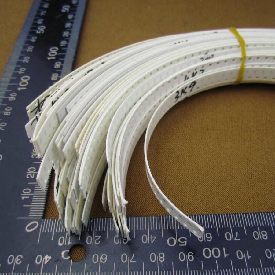 36K 0603 1/% 1//10W Royal Ohm Chip resistencia-Paquete de 100