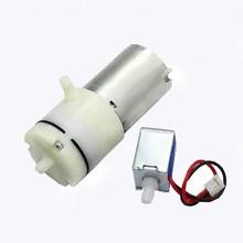 Два использует воздуха воды 3.7 В Воздушный Насос и DC5V электромагнитный клапан использование для медицинской помощи бытовых Электрических Приборов здоровья оборудование