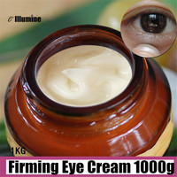 1KG Repair The Appearance Of Fine Lines Hydrating Eye Elasticity Cream 1000g Eyes Anti Aging Anti Puffiness Day Night Cream
