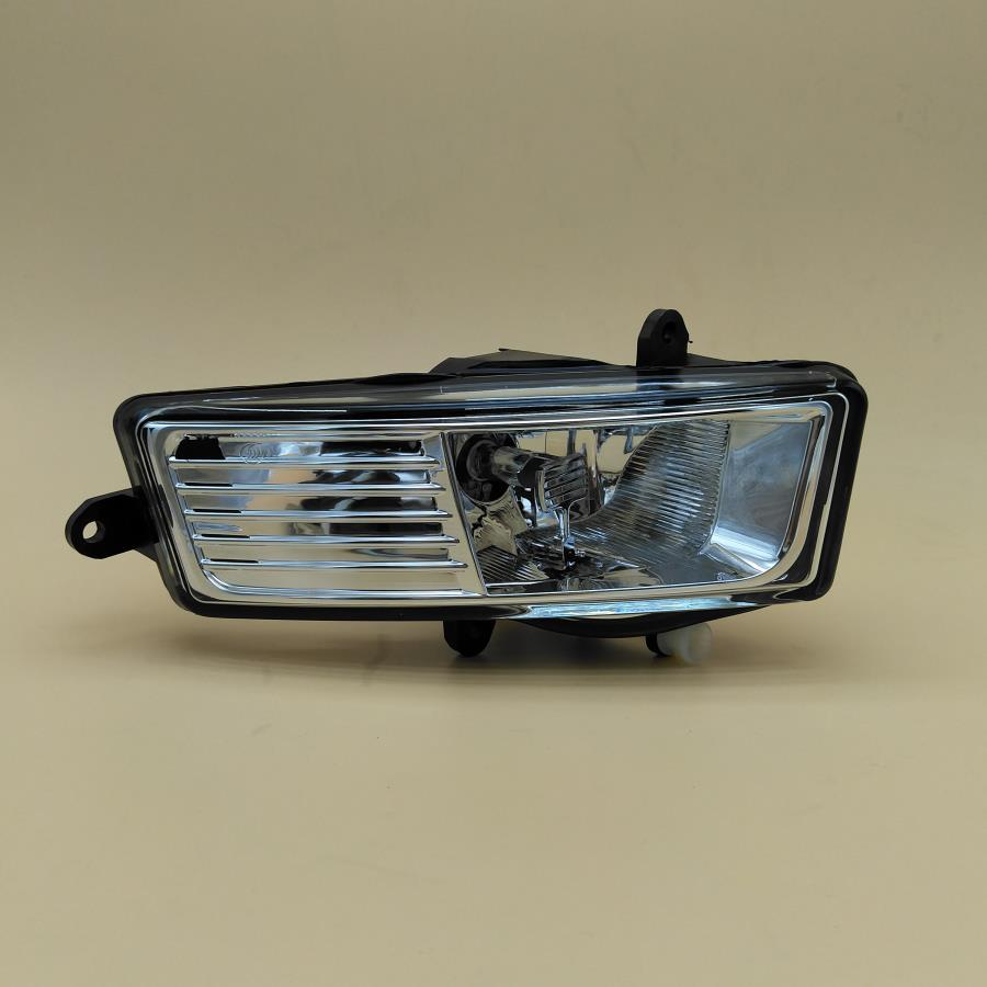 Left Side For Audi A6 C6 Avant S6 Quattro 2009 2010 2011 Car-styling Front Bumper Halogen Fog Lamp Fog Light With Bulb front fog lights for nissan qashqai 2007 2008 2009 2010 2011 2012 2013 auto bumper lamp h11 halogen car styling light bulb