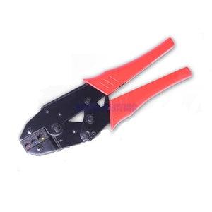 Image 2 - ラチェット圧着工具絶縁端子圧着工具 0.5 〜 6mm2 AWG20 10 LS 03C