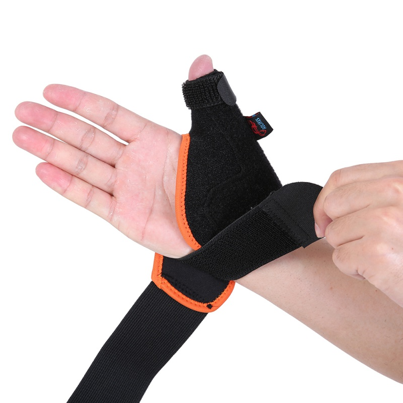 Aolikes Wrist Support Strap Breathable Brace Arthritis Sprain Protector Fixed Thumb Care Wrist 2018 Hot