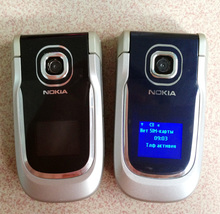 Oryginalny telefon komórkowy Nokia 2760 2G GSM odblokowany tani stary odnowiony telefon