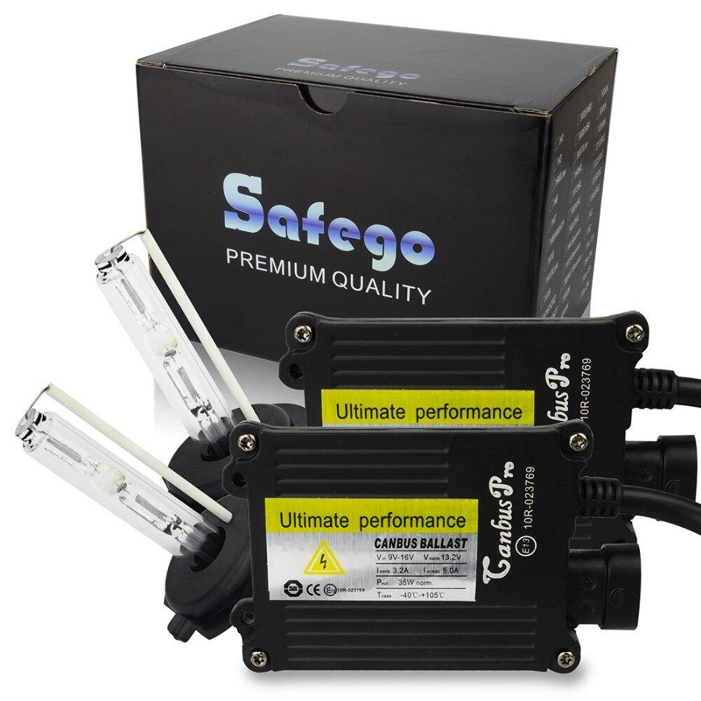 safego 55w hid kit xenon h7 6000k 55w 8000k hid h7 xenon hid kit 55w rh aliexpress com