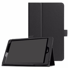 Flip Stand PU Leather Case Cover for Huawei Mediapad T3 8.0 KOB-L09 KOB-W09 Case, Full Protector Case for Honor Play Pad 2 8.0 цена