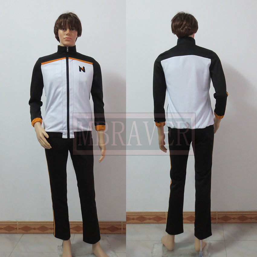 Re Life A Different World From Zero Natsuki Subaru Uniform Cosplay