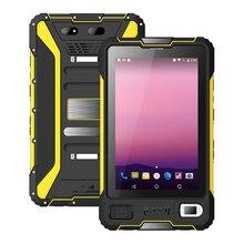 UNIWA V810 8 pouces IPS 2in1 tablette LTE Octa Core Android 7.0 robuste tablette téléphone portable 2G 16GB téléphone portable IP67 étanche NFC