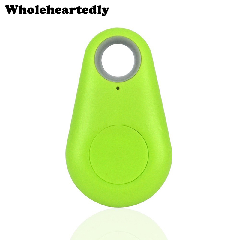 GPS Mini Tag Smart Tracker Bluetooth Wallet Key Finder Locator Alarm Pet Child B