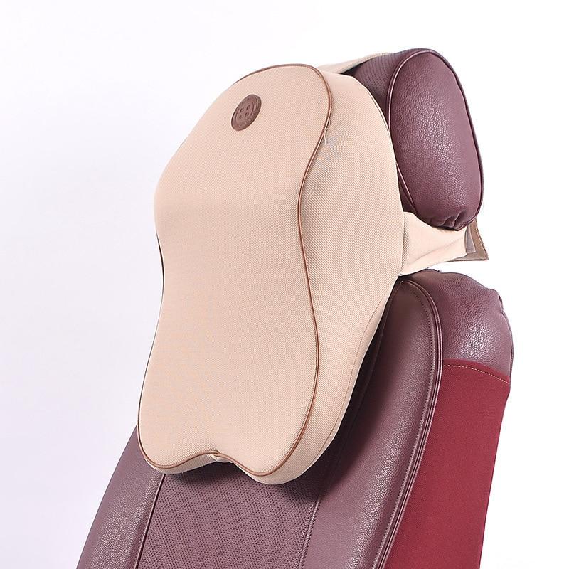 Automotive Interior Products Car Memory Cotton Head Protection Cervical Neck Pillow