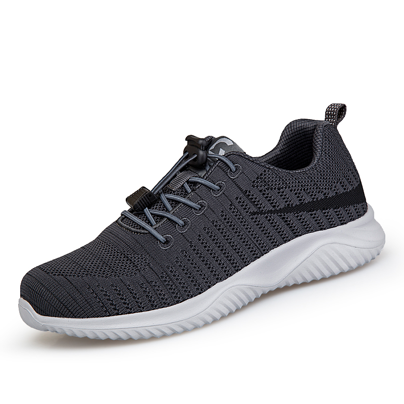 Fotwear Men outdoor walking hiking sneakers Features enhanced breathability heat retention and all-day comfort Men casual shoes image