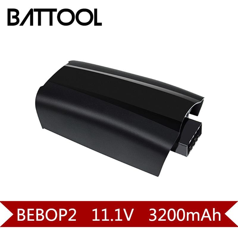 1x 11 1v 3200mah Li Polymer Battery For Parrot Bebop 2