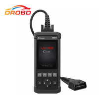 Newest Original Launch DIY Scanner CReader 9081 CR9081 Full OBD2 Scanner/Scan Tool Diagnostic OBD+ABS+SRS+Oil+EPB+BMS+SAS+DPF