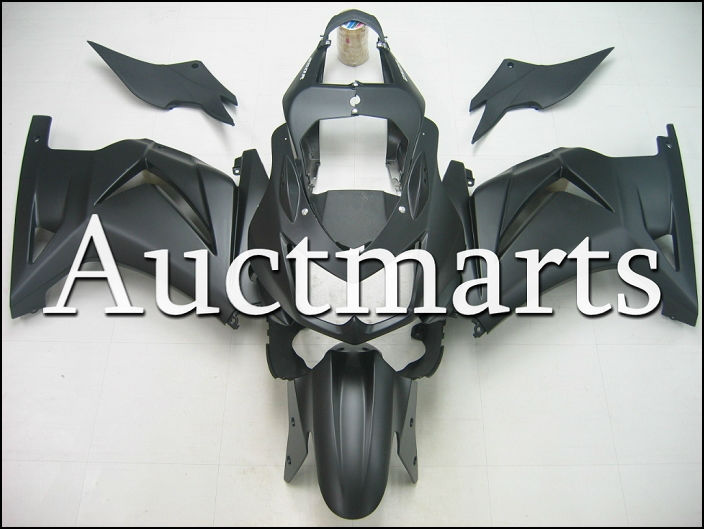 For kawasaki EX250 250R 2008 2009 2010 2011 2012 high quality ABS Plastic motorcycle Fairing Kit Bodywork EX250 250R 08 12 8