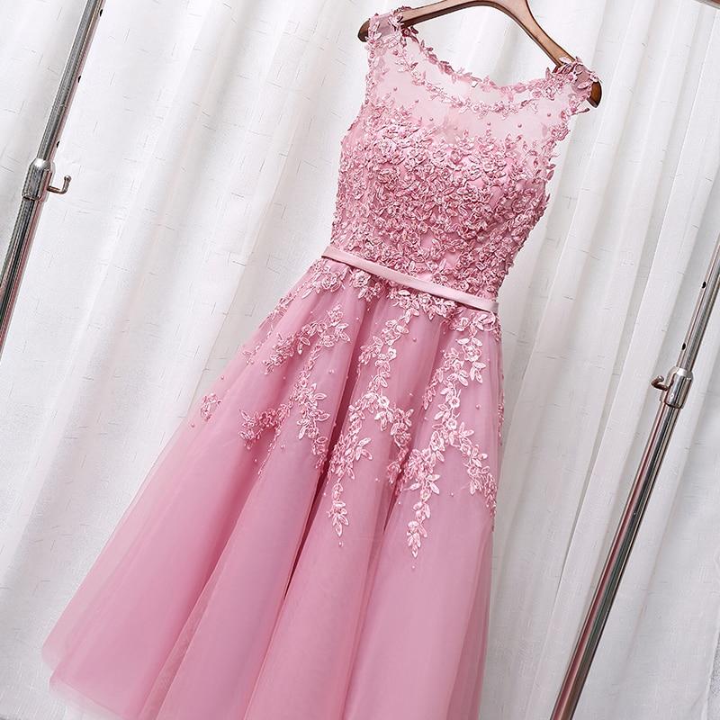 Cheap Pink Bridesmaid Dresses Junior – fashion dresses