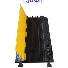 5 канальный склад сценический пандус сверхмощный шланг Электрический провод аудио кабель