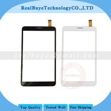 A+ New 8 inch touch screen Digitizer for Oysters T84MRi 3G, Oysters T84ERi 3G tablet PC(China)