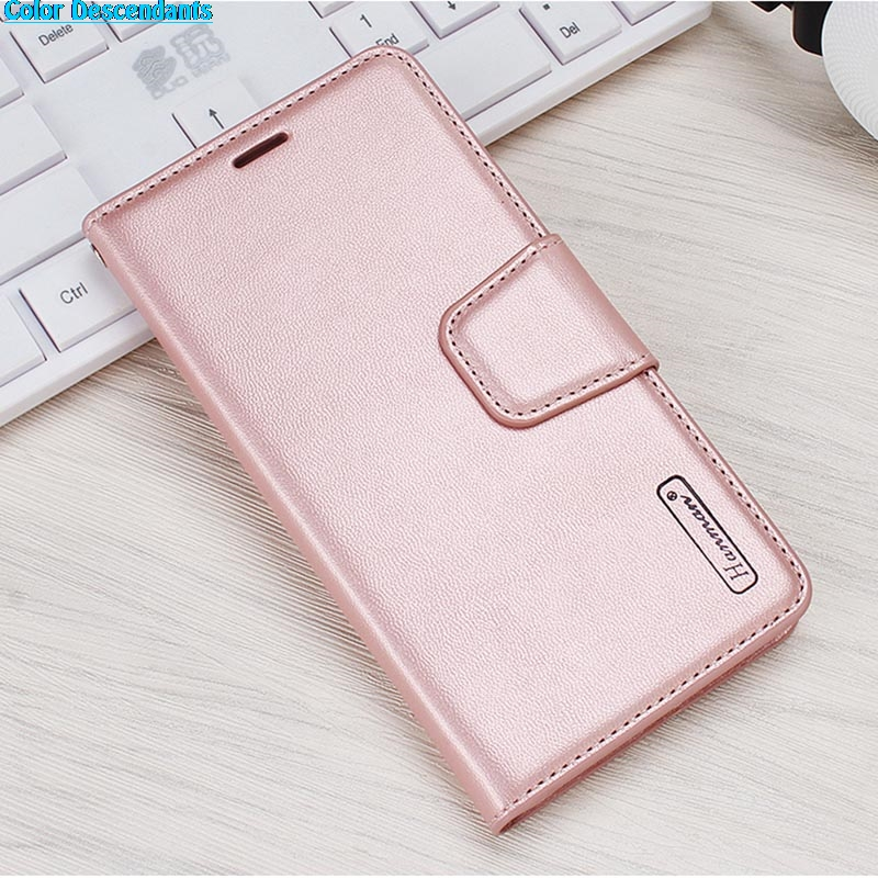 For Xiaomi Redmi Note 4X 332 Low Case TPU Leather Wallet Filp Cover for Xiaomi Redmi Note 4 Note4 Mobile Phone Bag Cases