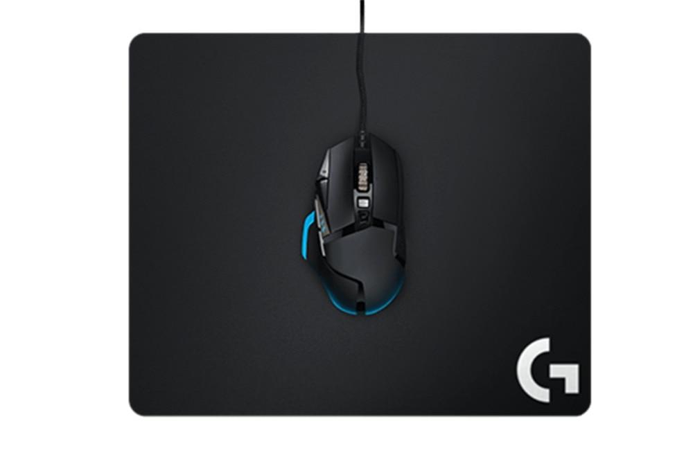 Logitech G240 tapis de souris de jeu pour FPS PUBG jeu contrôle précis