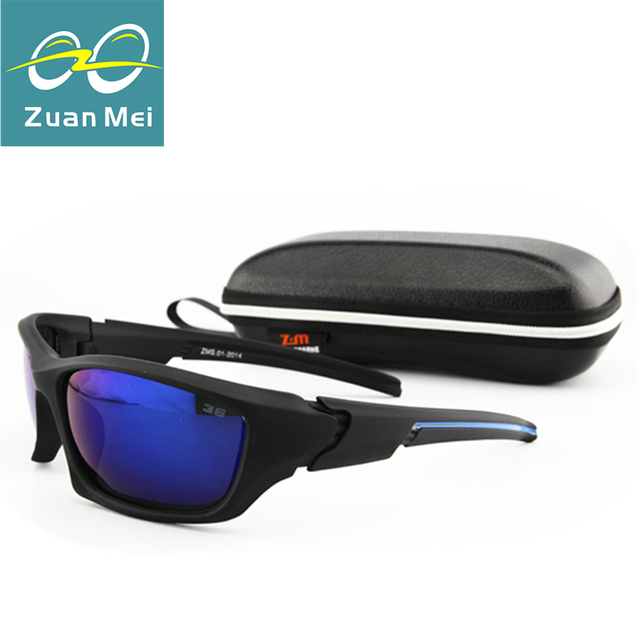 Sport Polarized Sunglasses Men Fishing Sunglasses For Men Women