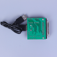 computer motherboard PC Diagnostic Card USB Post Card Motherboard Analyzer Tester for Notebook Laptop Computer Accessories (4)