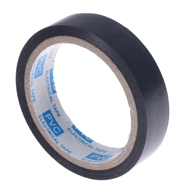High Quality PVC Insulation Tape Green 0.2mmx19mmx10M