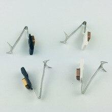 Черный, белый, Vape аксессуары, зарядный чехол, кнопка, держатель для IQOS 2,0/2,4 P, запасные части, аксессуары, кнопка