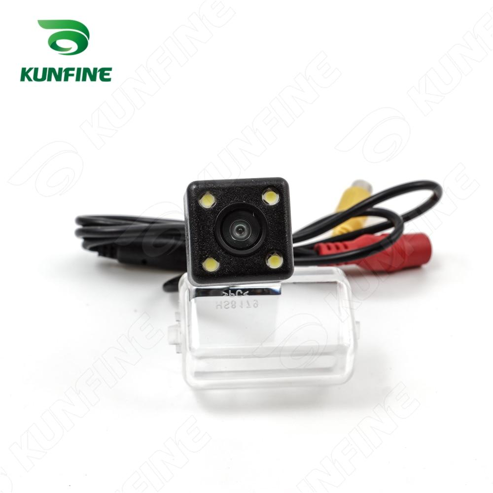 Wireless Car Rear Camera for Mazda 6 2008/11/12 Auto Backup Reverse ...