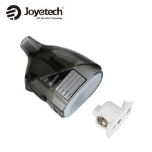 Original Joyetech Atopack Dolphin Unit 2ml/6ml Capacity with JVIC Head 1.2ohm MTL Coil 0.25ohm DL coil e cigs Vaping Tank