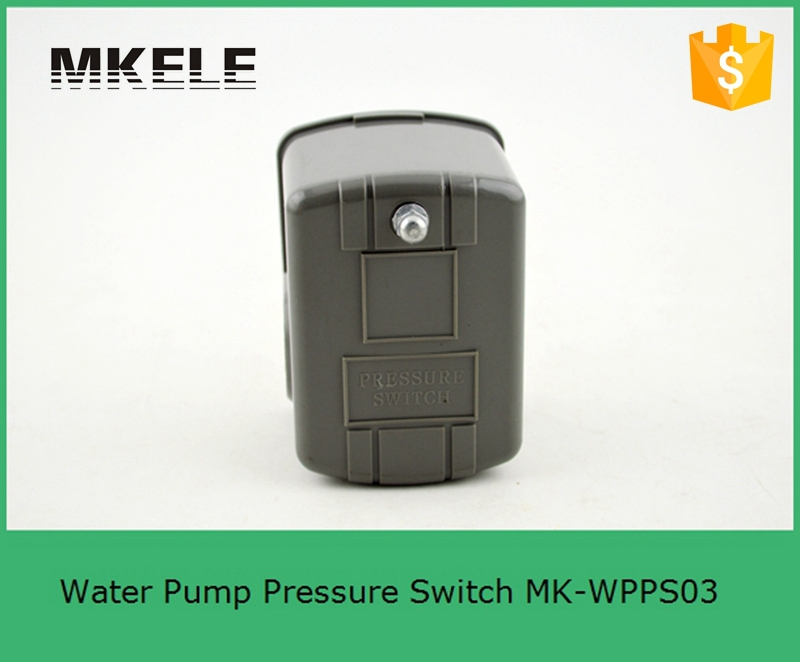 все цены на  China Factory Best selling water pump pressure switch MK-WPPS03  онлайн