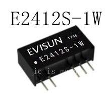 5PCS E2412S E2412S-1W