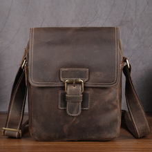 Neweekend Genuine Leather Men's Shoulder Bag Cross Body Handbag Men Briefcase Business Large Capacity Tote Male Travel Hand Bags men s leather cross style square zipper handbag cowhide men s business package solid color large capacity briefcase
