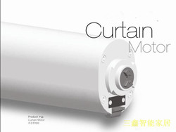 Motor 220 volts intelligent curtain electric curtain remote control curtain retractable curtain motor dt52s.jpg 250x250