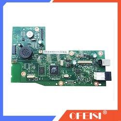 Używany-95% CE408-60001 logika płyta główna dla HP M1218nfs M1217nfw 1218 1217 1218nfs formater pokładzie płyty głównej