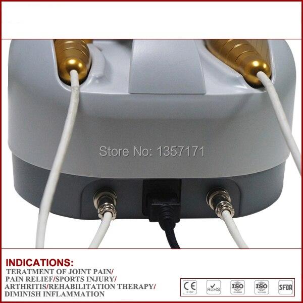 HOE SELLING 650nm & 808nm ile düşük yoğunluklu lazer tedavisi - Sağlık Hizmeti - Fotoğraf 3