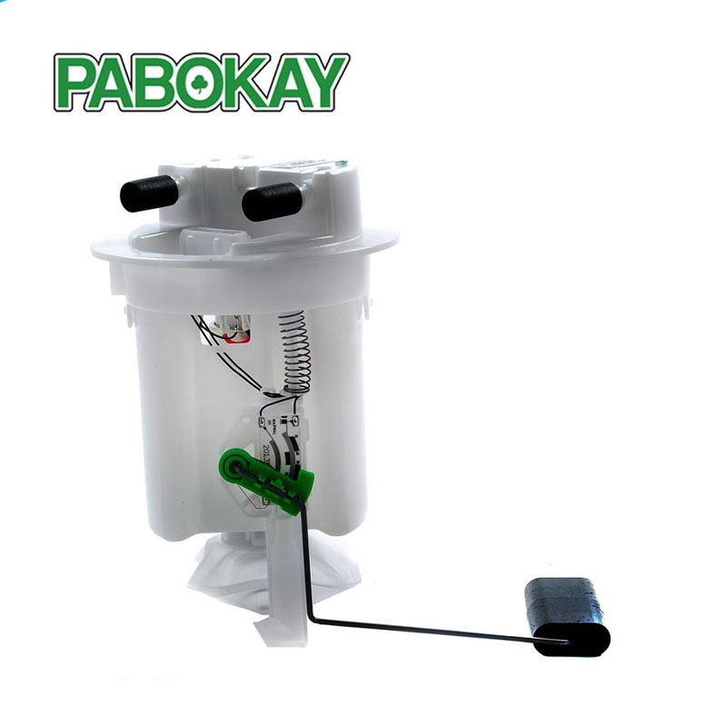 купить Electric Fuel Pump Assembly Petrol Fits for Citroen Xsara N1 2.0L 1997-2000 993784022 96319442 96281637 152566 0000152597 по цене 1575.5 рублей