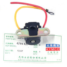 GY6 50 80 125 150 magneto Stator stator trigger pulser coil 4 stroke Scooter Moped ATV 139QMB 139QMA 152qmi 157qmj Engine(China)