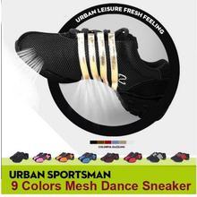 Discount Women's Platform Sneakers Jazz Dance Shoes High Heel Wedge Sneakers Women Girls Sneaker Dance Shoes Wholesalers On Sale