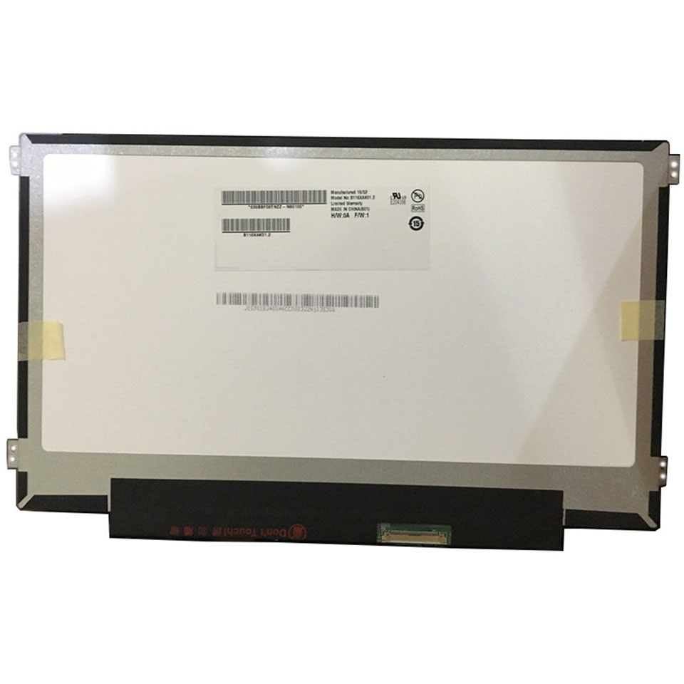New for For Asus Chromebook Flip C213SA YS02 LCD led Screen Display WITH Touch Digitizer 1366x768