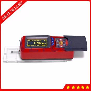Leeb432 13 parametry wyświetlacz LCD wyświetla przyrząd do pomiaru chropowatości powierzchni cenę z 0 001um rozdzielczość chropowatość powierzchni przyrząd do pomiaru tanie i dobre opinie 0 25mm 0 8mm 2 5mm 1 25mm 4mm 5mm Piezocrystal Surface Roughness Tester Price 3 7V Lithium-Ion battery 0 C -40 C