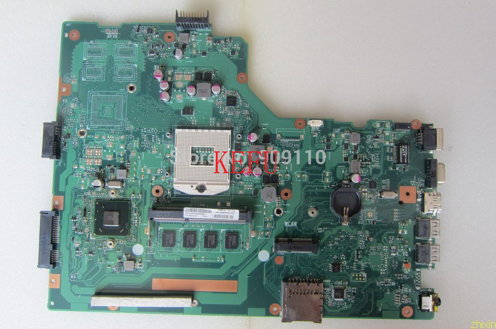 X75VD   integrated  motherboard for asus laptop X75VD X75A 100% full test original a1419 lcd screen for imac 27 lcd lm270wq1 sd f1 sd f2 2012 661 7169 2012 2013 replacement