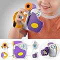 1,44 pulgadas 5MP COMS 1.3MP Mini niños cámara Digital DV-C7 niños videocámara bebé lindo dibujos animados multifunción Cámara mejores regalos