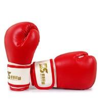 MMA כפפות אגרוף אגרוף תאילנדי ילדים ספורט התאילנדי Mauy בועט הילדים PU לחימה Sanda להילחם כפפות אגרוף בעיטת אימוני כושר